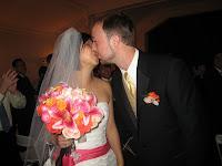 Cayman Wedding ...The Kiss! - image 5