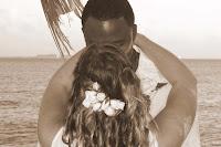 Cayman Wedding ...The Kiss! - image 2