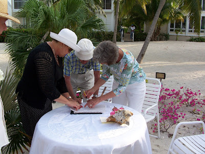 Getting Married in Cayman ...Is it legal back home? - image 2