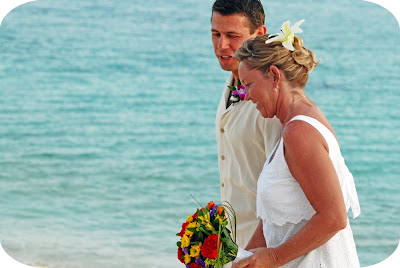 Caymanian Wedding Traditions - image 1