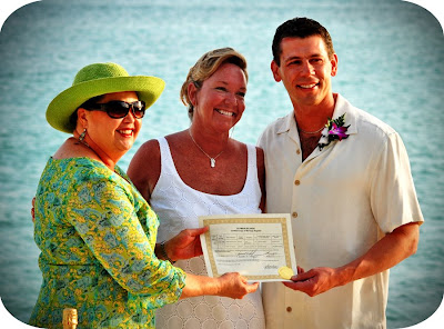 Caymanian Wedding Traditions - image 3