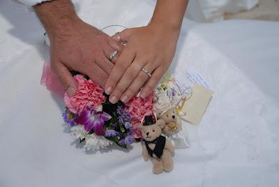 Truly International Wedding in Grand Cayman - image 6
