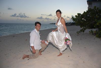 Truly International Wedding in Grand Cayman - image 5