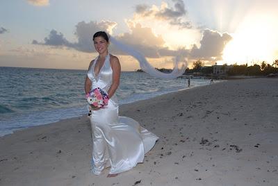 Truly International Wedding in Grand Cayman - image 2