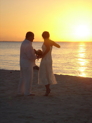 Sunset Weddings in Grand Cayman - image 3