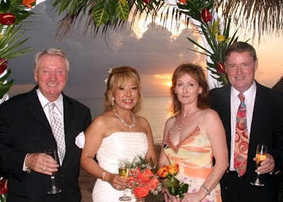 Sunset Weddings in Grand Cayman - image 2
