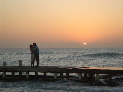 Sunset Weddings in Grand Cayman - image 1