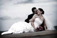 [Sepia+wedding]