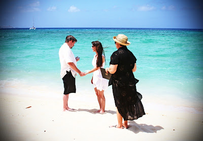 Wedding Renewal at Mary Molly's Beach - image 1