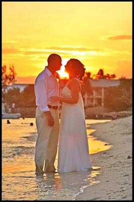 This Seven Mile Beach Bride gets her wish! - image 3