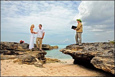 Cruise Wedding at My Secret Cove - image 2