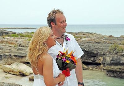 Cruise Wedding at My Secret Cove - image 1