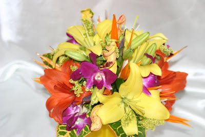 Wedding Flowers for Your Destination Wedding - image 7
