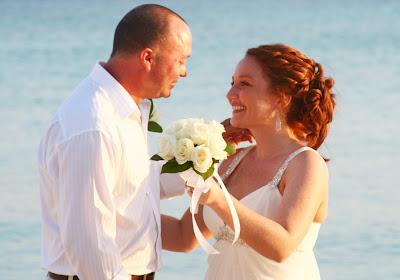 Awesome Cayman Sunset Wedding! - image 1