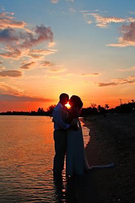 Awesome Cayman Sunset Wedding! - image 4