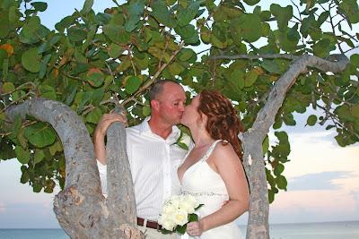 Awesome Cayman Sunset Wedding! - image 2