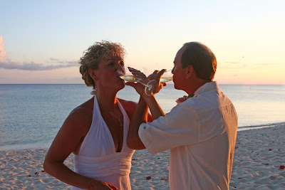 Florida Couple have fun in the sun (and sand)! - image 5