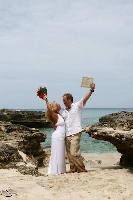 Simple, Elegant Cruise Wedding at My Secret Cove - image 6