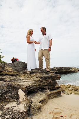 Simple, Elegant Cruise Wedding at My Secret Cove - image 2