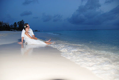 Sand Ceremony, Wedding Vow Renewal, Grand Cayman - image 13