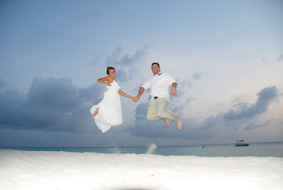 Sand Ceremony, Wedding Vow Renewal, Grand Cayman - image 12