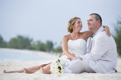 Ritz-Carlton Beach Wedding for New Jersey Couple - image 8