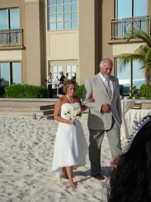 Ritz-Carlton Beach Wedding for New Jersey Couple - image 3