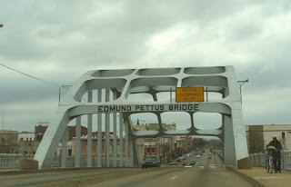 pettus bridge