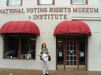 voting rights museum