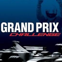 Grand Prix Challenge logo