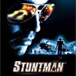 Stuntman icon