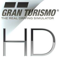 Gran Turismo HD Concept 2.0 logo