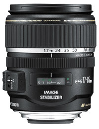 Canon 17-85mm EF-S