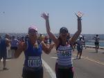 Marathon Moms 060108