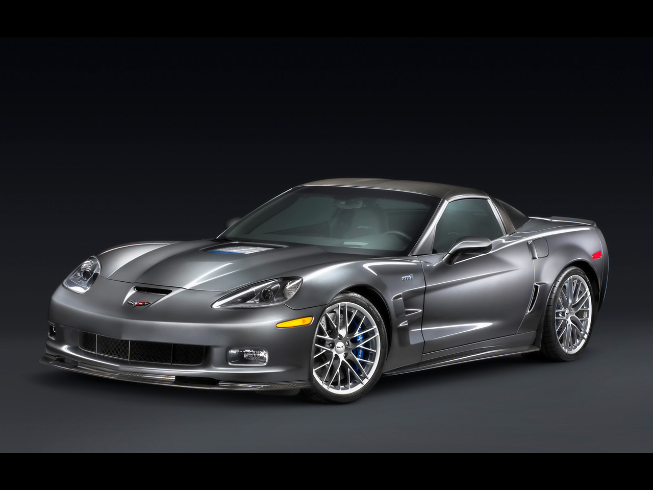 Saysomething.us: Corvette ZR1