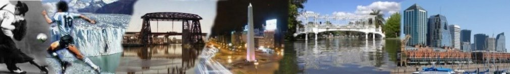 Argentina divino tesoro...