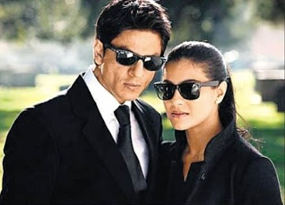 Kajol Vs. SRK