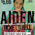 Aiden's Ticket To Hell