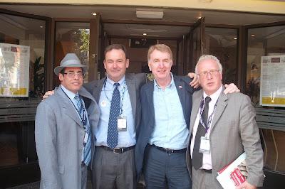John S Labour Blog Colin Burgon Mp Guest Speaker