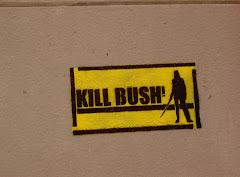 Kill Bush - Barcelona 2005