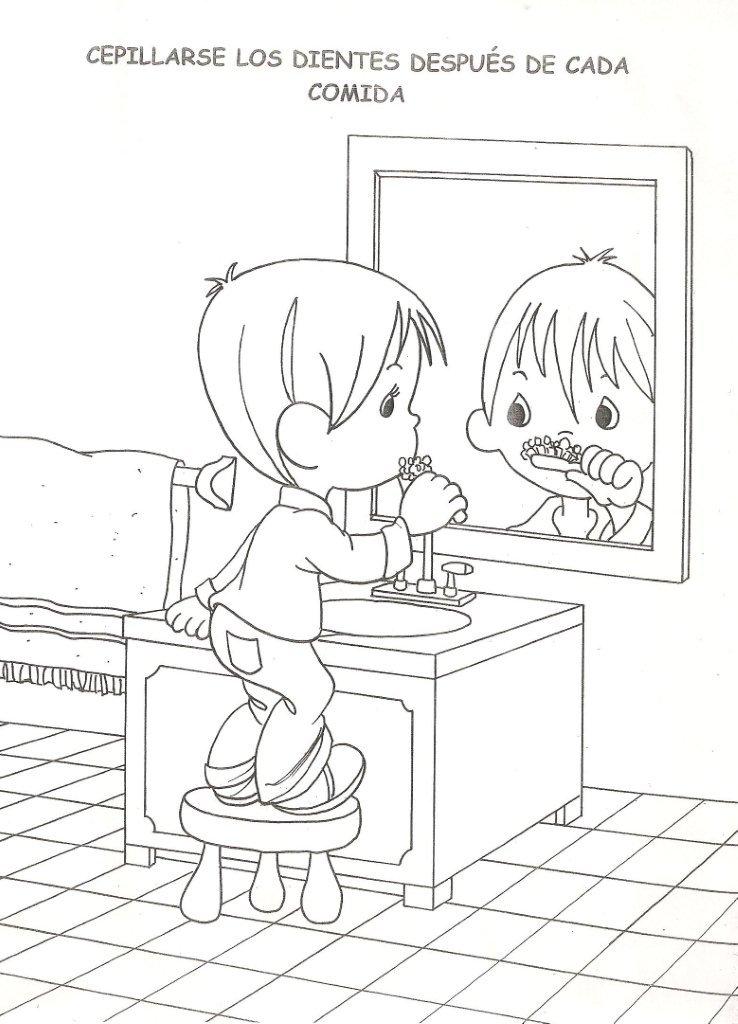 Influencias de los dibujos animados en los niños: Para