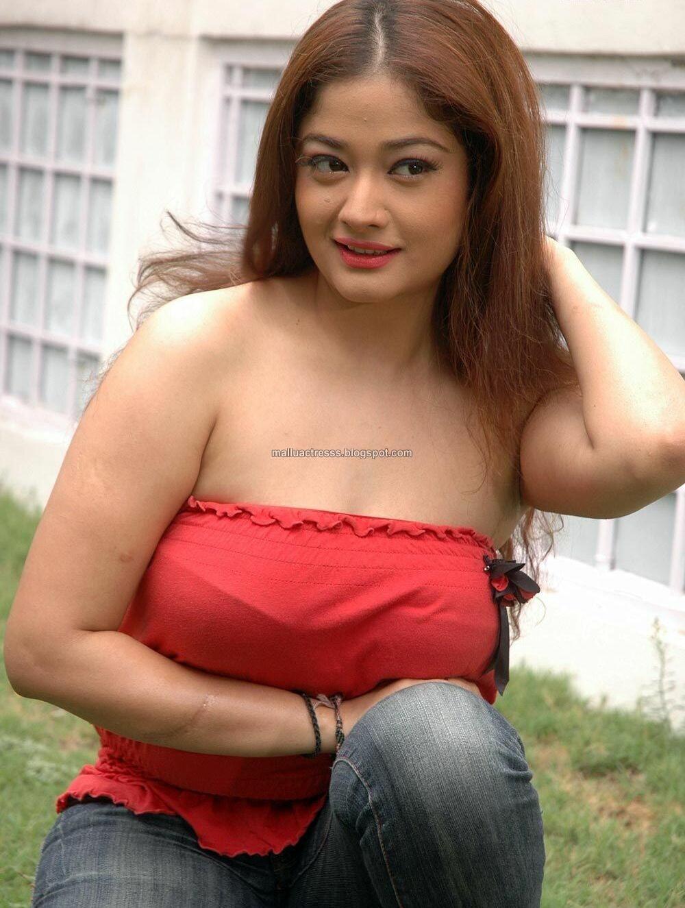 Malayalam Actress Kiran Rathod Latest Hot Photo Gallery-1434