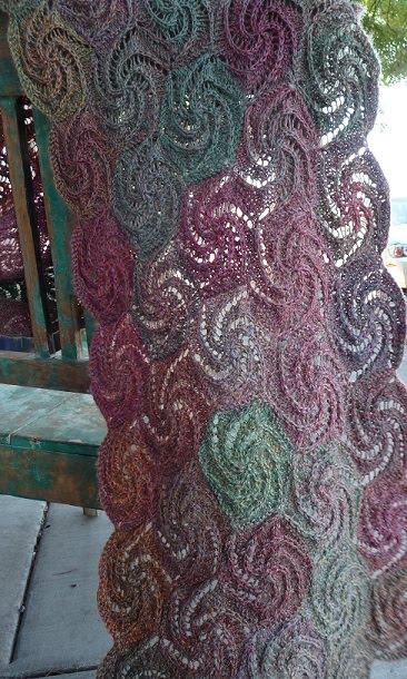 Crochet Swirl Pattern Crochet Club