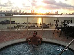 La vida en Miami