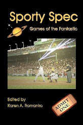 """Night Vaulting"" in Sporty Spec: Games of the Fantastic"