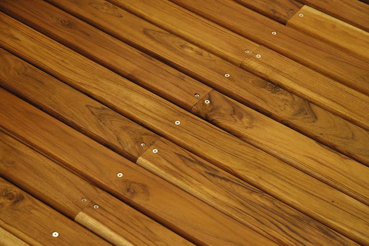 Pisos Deck Calidad Tipo 11-