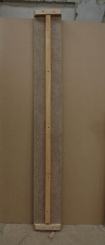 Pino Caribe de 3x4cms