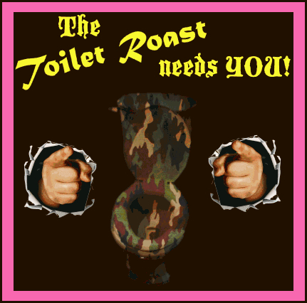 Upload Your Toilet