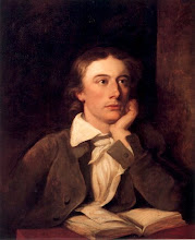 Keats, Ode à Melancolia