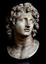 Alexandre Magno - 356 A.C -323 A.C.